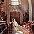 法國巴黎/布拉格/普羅旺斯 海外婚紗