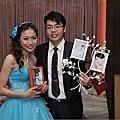 2011.01.23-小黑小謙結婚典禮