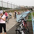 漁人碼頭單車行0518