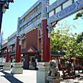 布里斯班Brisbane-中國城Chinatown