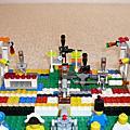 DD的Lego創作