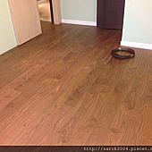 風格木地板*2014-北市敦化南路木地板施工案例*品名:佳樂美系列木地板-北美胡桃木(推油)5.4吋*4尺長/大台北實木地板專賣店/海島型強化超耐磨木地板施工特價中/北部最低價!相簿封面