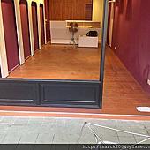 風格木地板-2014-基隆店面平鋪木地板施工*品名:櫻桃木(麻面)/海島型超耐磨木地板特價中!庫存貨手刮浮雕超耐磨木地板1980元/坪(施工到好)共12種顏色,賣完為止!相簿封面
