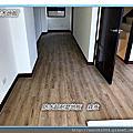 SPC防水超耐磨地板 品名:森永 原木色系