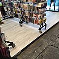SPC石塑防水超耐磨地板 歐洲橡木A1