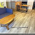 晶鑽系列 SPC石塑防水超耐磨地板 型號:602