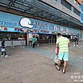 長隆橫琴灣酒店。水世界