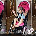 【育兒好物‧完全攻略】俏媽咪必備好用嬰兒用品♥開箱文-YOYA收納極小之單手收放推車