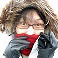 2008冬的北海道