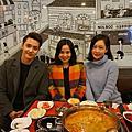 湖南電視採訪紀錄