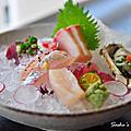 ♥ 櫻上水 壽司、創作料理 ♥