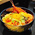 ♥ 魚介壽司 ♥