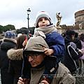 Day2羅馬逛大街