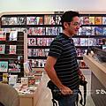 鹽埕區booking書店