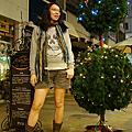 2009第一顆聖誕樹