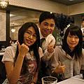 Dear Alice義法分子料理2011/07/21