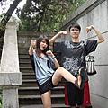 台中日月潭遊玩2011/09/04~06