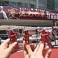賽德克巴萊高雄巨蛋上下連映場2011/09/12