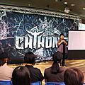 閃靈簽名會與後甲國中音樂會 2013-06-08