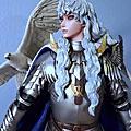 【Prime 1 Studio】Berserk#Griffith, The Falcon of Light EX Bonus Version