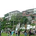 20101002台北公館寶藏巖