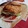 20110223 KFC士林店