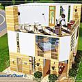 Sims3建築 δCaramel's Toast δ