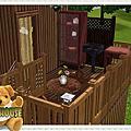 Sims3建築δ Kid's House δ