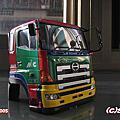 日本吊車公司MIC運輸車