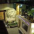 台南老房子民宿-漫步巷弄夜景