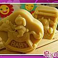 20111010小蛋媽咪母乳皂