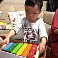 小王子兩歲生日快樂