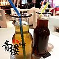 桃園-青樓麗緻茶館