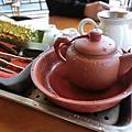 貓空-大茶壺茶棧