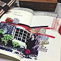 我的traveler's notebook
