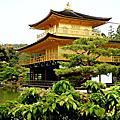 第3天-②金閣寺