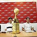 SBL第6季冠軍賽開賽記者會
