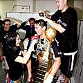 第六季SBL冠軍賽照片