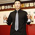 第6季SBL超級籃球聯賽頒獎儀式暨餐敘