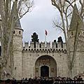 Turkey-伊斯坦堡好玩