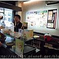 台北二日遊(一上)-好吃的「魚尾獅」星馬料理