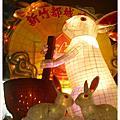 《新竹》城隍廟慶元宵