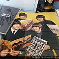 2014 攝影博覽會 華山 & Beatles 展
