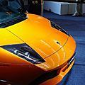 Lamborghini Taipei