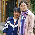 2007兩岸同心 我與學生 親愛的弟弟妹妹們