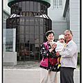 2011-11-12 阿公阿嬤+諺諺 遊鹿港