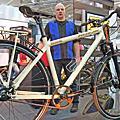 2009台北自行車展 鈦美