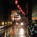 瑞芳侯硐菁桐平溪天燈