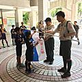 105年度幼童軍團集會