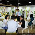 雙溪舜文廳(交誼廳)開幕茶會